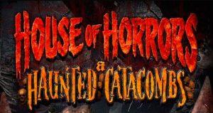 House of Horrors & Haunted Catacombs, Buffalo, NY, Welcome 716