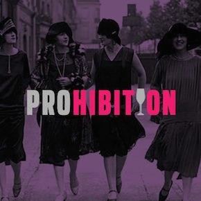 Prohibition with the BPO Pops, Buffalo Philharmonic Orchestra, Welcome 716