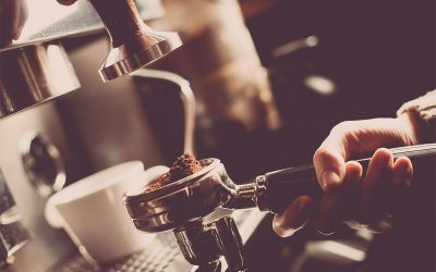 From The Ground(s) Up: Buffalo Niagara's Rising Coffee Culture