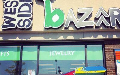 The Westside Bazaar: Buffalo's Premiere Culinary Hub