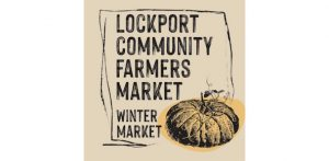 Lockport Community Winter Market, Farmers Market, Welcome 716