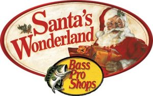Santa's Wonderland at Cabelas, Cheektowaga, NY, Welcome 716