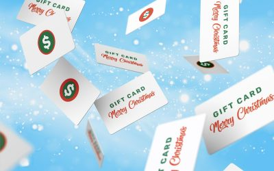 Great Places to Get Gift Cards this Holiday Season