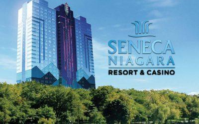 What's Poppin' at Seneca Niagara Resort & Casino