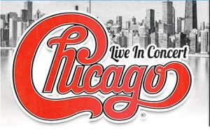 Chicago is Coming to Artpark, Lewiston, NY, Welcome 716