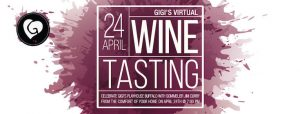 GiGi's Wine Tasting Event, Fundraiser, Buffalo, NY, Welcome 716