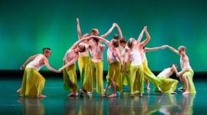 UB Theatre and Dance Spring Season, Buffalo, NY, Welcome 716