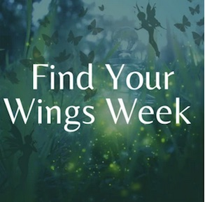 Find Your Wings Week at the Gardens, Buffalo and Erie County Botanical Gardens, Welcome 716