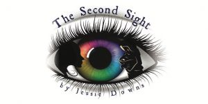 The Second Sight by Jessie Downs, Buffalo, NY, Welcome 716